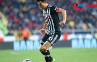 """Necip Uysal: """"Futbolu Beşiktaş'ta bırakmak..."""