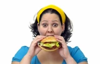Obezite yüzünden her yıl 3,4 milyon kişi hayatını...