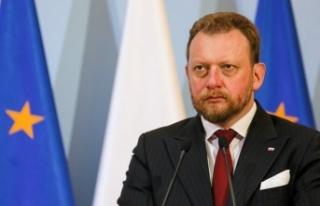 Polonya'da bakanlığın satın aldığı 1 milyon...