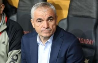 """Rıza Çalımbay: """"Liglerin başlama tarihini..."""