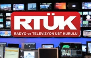 RTÜK'ten bazı medya kuruluşlarına verilen cezalara...