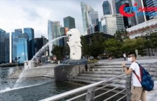 Singapur'da Kovid-19 vaka sayısı 20 bini aştı