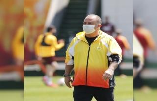 Süper Lig'de en çok konuşulan teknik direktör...