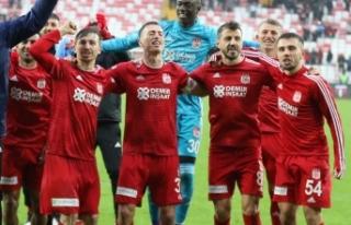 Sivasspor, Konyaspor'a konuk oluyor