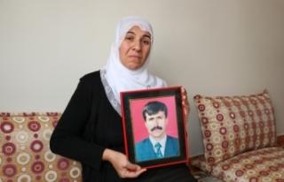 Terör saldırısında sevdikleri katledilen anneler...