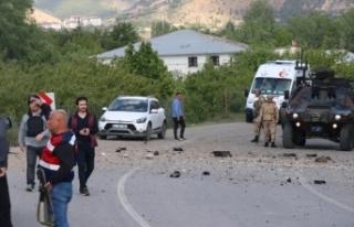 Teröristlerin hain planı Mehmetçiğin dikkati ve...