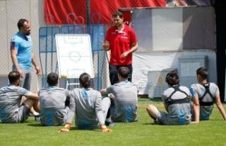 Trabzonspor için deplasman maçları büyük bir...