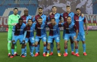 Trabzonspor sadece Süper Lig'de değil, oyuncuların...