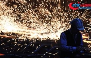 Türkiye ekonomisi yılın ilk çeyreğinde yüzde...