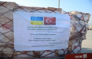 Ukrayna Dışişleri Bakan Yardımcısı Bodnar'dan...