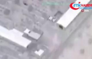 UMH güçleri Hafter'e ait Rus yapımı hava savunma...