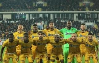 Yeni Malatyaspor'un ligde kalma hesapları