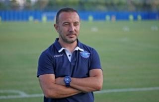 Adana Demirspor, Süper Lig yolunda kritik virajı...