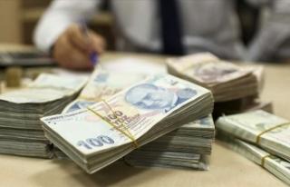 Bankacılık sektörünün aktifleri 5,3 trilyon liraya...