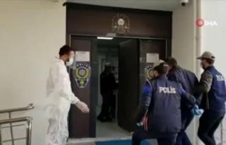 Başkentte DEAŞ operasyon: 10 gözaltı