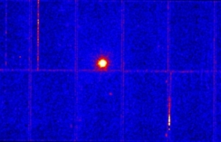 Bilinen en genç 'atarca' yıldız keşfedildi