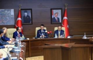 """""""Bingöl'de 638, Erzurum'da 189, Erzincan'da..."""