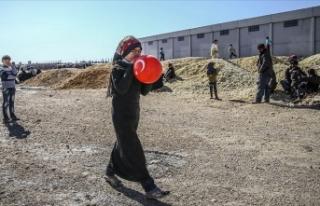 BM: Türkiye, Suriye halkına yapılan yardımlarda...