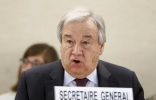 BM uyardı: Gıda sistemleri çöküyor