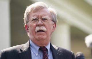 Bolton kitabında, Trump'ın yabancı liderlerle...