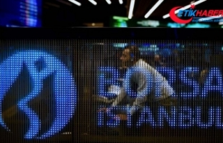Borsa tarihinde ilk kez 13 günlük kesintisiz yükselişle...