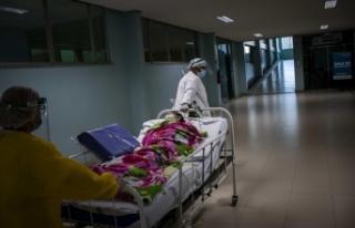 Brezilya'da ölümler artıyor: Aşı 2 bin gönüllü...