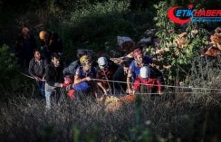 Bursa'daki selde hayatını kaybeden 5 kişinin...