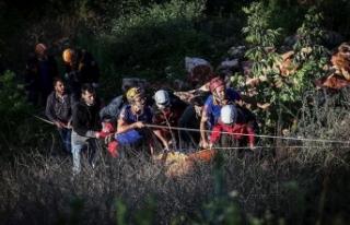 Bursa'daki selde kaybolan 4 kişiden 3'ünün...