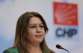 """CHP Genel Başkan Yardımcısı Karaca, """"5 Haziran..."""
