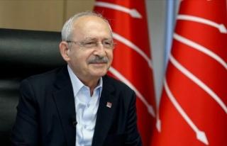 CHP Genel Başkanı Kılıçdaroğlu: Çocuklarının...