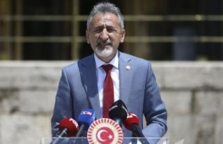CHP'li Adıgüzel: Fındık fiyatları 30 lirayı...