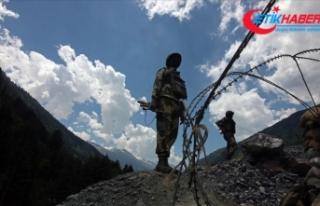 Çin: Sınırdaki çatışmanın sorumluluğu Hindistan'a...