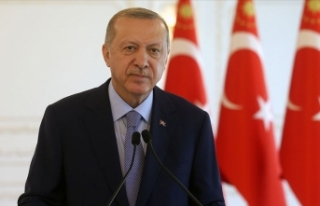 Cumhurbaşkanı Erdoğan'dan İdlib'e 50...