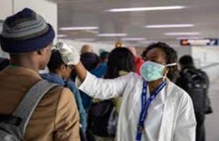 Dünya çapında 600'den fazla hemşire virüs nedeniyle...