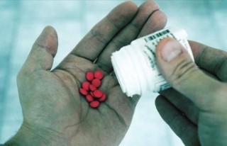 Dünyada 2018'de 35,6 milyon kişi uyuşturucu...