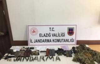Elazığ'da öldürülen 2 terörist 16'sı sivil...