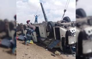 Esad rejimi askerlerine yapılan saldırıda ölü...
