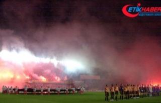 Eski İspanyol futbolcu Mendieta: Ali Sami Yen'deki...