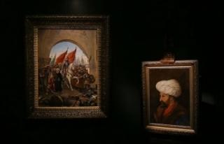 Fatih Sultan Mehmet'in, 20. yüzyılda yapılan...