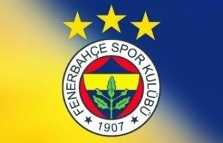"""Fenerbahçe: """"Nihat Özdemir TFF Başkanlığından..."""