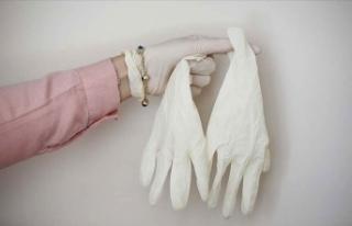 Gıda mühendislerinden 'kirli eldiven'...