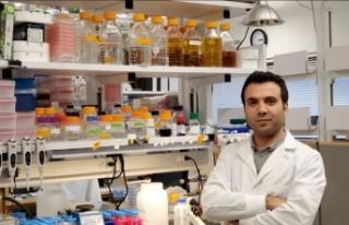 Harvardlı Türk bilim insanına 400 bin dolarlık...