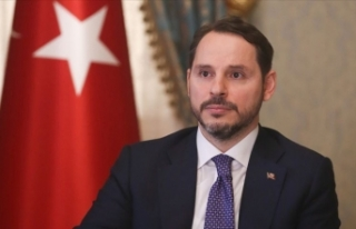 Bakan Albayrak, BDDK kararlarını değerlendirdi