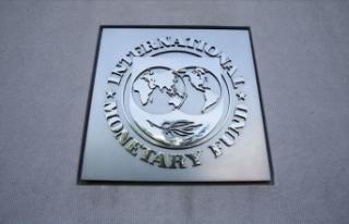 IMF: Finansal koşullar hafifledi ancak iflas tehdidi...