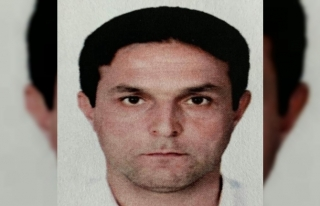 INTERPOL tarafından aranan PKK'lı terörist Sabri...