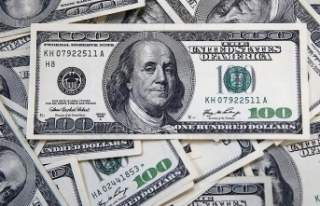 Dolar 6,8460 liradan, euro ise 7,7520 liradan güne...
