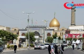 İran'da son 24 saatte 74 kişi korona virüs nedeniyle...