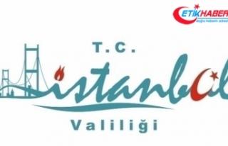 """İstanbul Valiliği: """"Esenyurt'ta 3 çocuk..."""