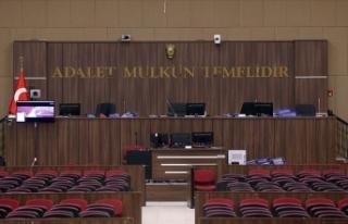 İstanbul'daki kilise haçını söken şüpheliye...