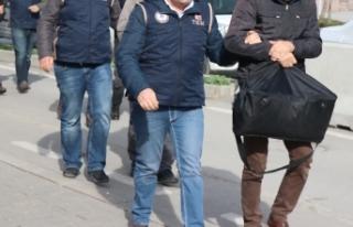 İstanbul merkezli 23 ilde FETÖ operasyonu: 46 gözaltı